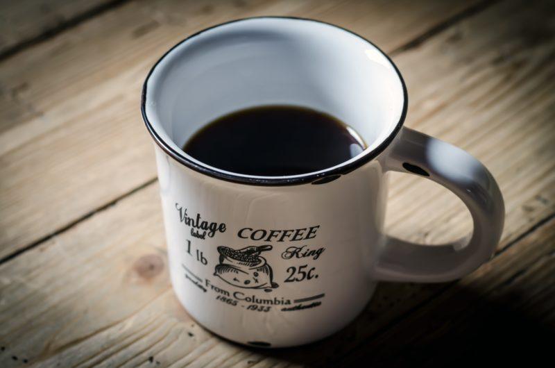 Kaffeegemeinschaft